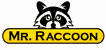 Mr Raccoon: Wildlife Animal Removal, Raccoon Rat Bat Squirrel