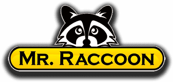 Mr Racoon - Fast Safe Live Removal